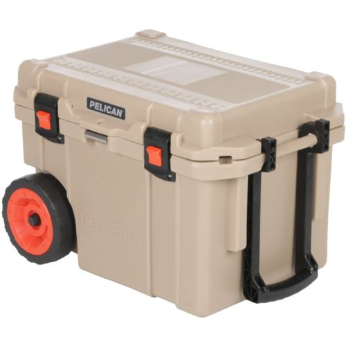 Pelican Elite 45 qt. Wheeled Cooler