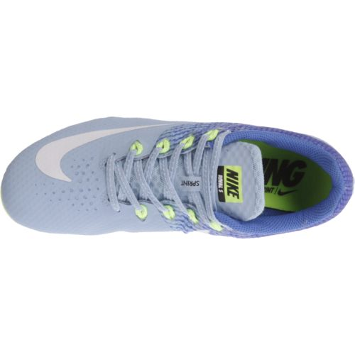 Nike Women's Zoom Rival S 8 Track Spikes - view number 4