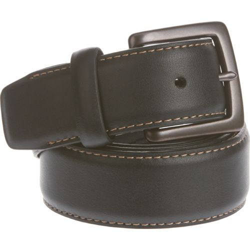 Columbia Sportswear Men's Feather-Edge Stitch Belt