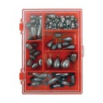 Eagle Claw Sinker Assortment - view number 1