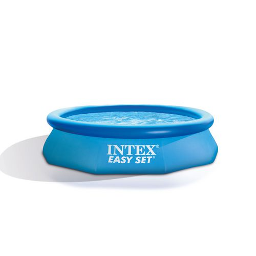 Display product reviews for INTEX 10 ft x 30 in Easy Set Pool