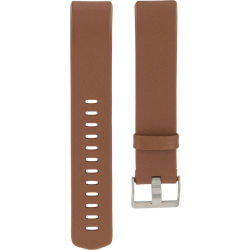Fitbit Charge 2 Leather Accessory Band