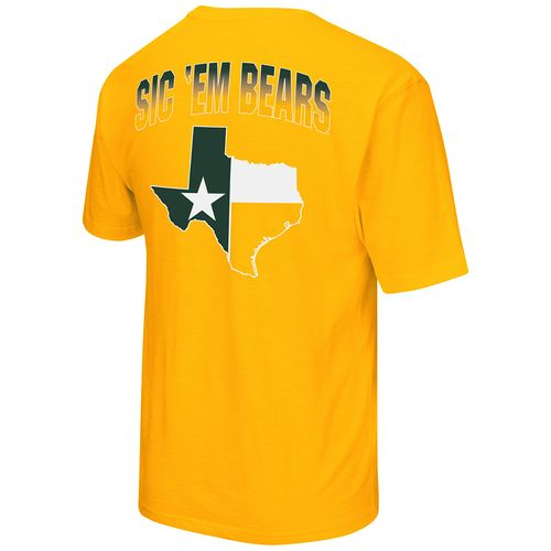 Colosseum Athletics™ Men's Baylor University Golden Boy T-shirt