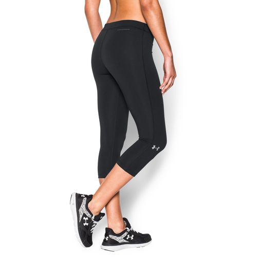 Under Armour Women's Favorite Capri Pant - view number 5