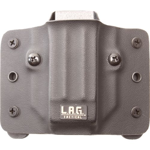 L.A.G. Tactical Universal Double-Stack Magazine Carrier
