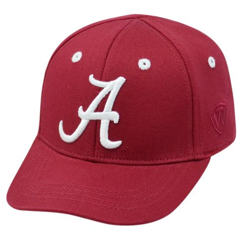 Top of the World Infants' University of Alabama Cub Cap