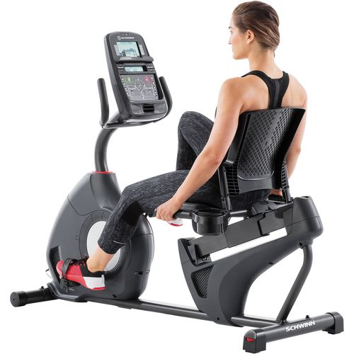 Schwinn® 230 Recumbent Exercise Bike - view number 2