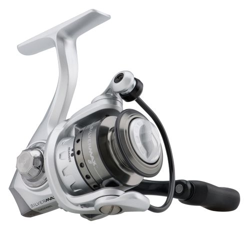 Abu Garcia® Silver Max Spinning Reel Convertible - view number 2