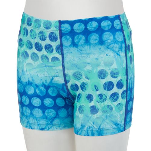 BCG™ Girls' Printed Compression Short