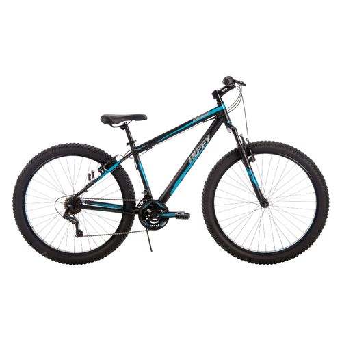 "Display product reviews for Huffy Men's Vantage 3.0 27.5"" 21-Speed Mountain Bike"