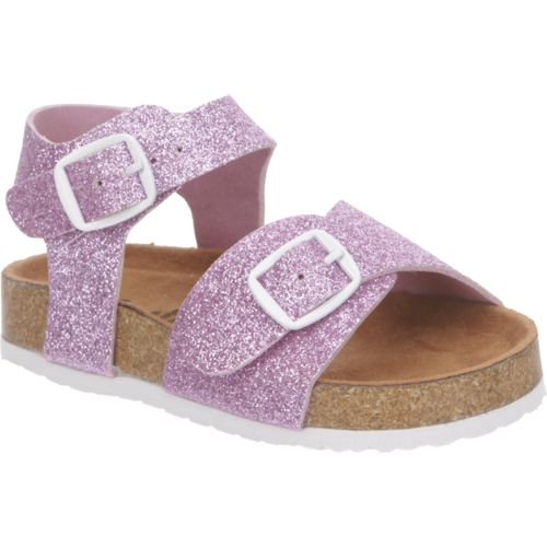 Austin Trading Co. Toddler Girls' Daria Sandals - view number 2