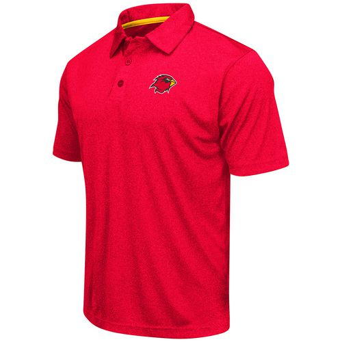 Colosseum Athletics™ Men's Lamar University Academy Axis Polo Shirt