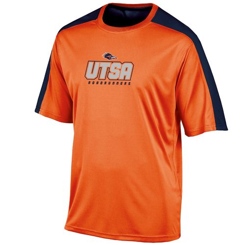 Champion™ Men's University of Texas at San Antonio Colorblock T-shirt - view number 1