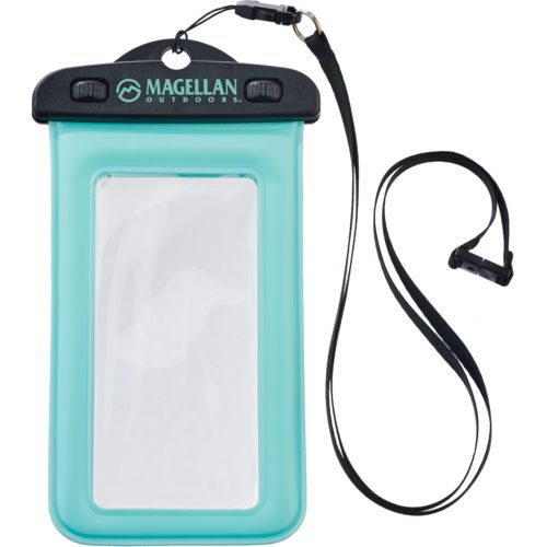 Display product reviews for Magellan Outdoors Waterproof Phone Case
