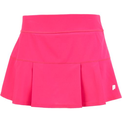 Display product reviews for Prince Women's Pull On Stretch Skort