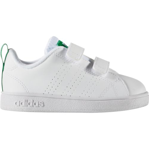 adidas Toddlers' VS Advantage Clean CMF Court Shoes