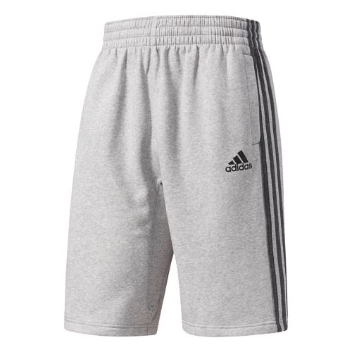 adidas Men's Slim S3 Fleece Short