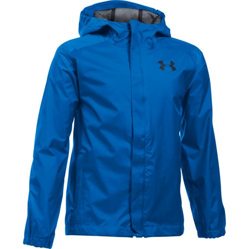 Under Armour Boys' UA Storm Bora Jacket