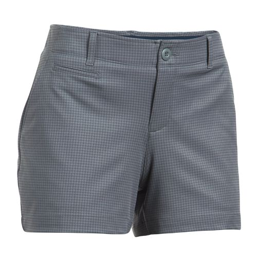 Under Armour Women's Links Printed Short