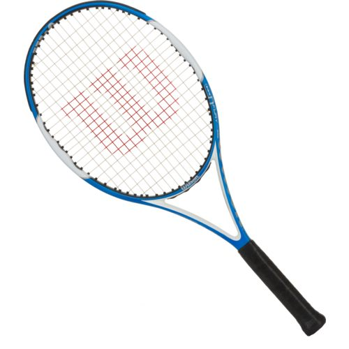 Wilson™ nFury Hybrid Tennis Racquet - view number 1