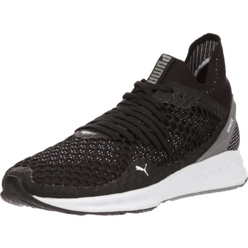 PUMA Men's IGNITE NETFIT Running Shoes - view number 2