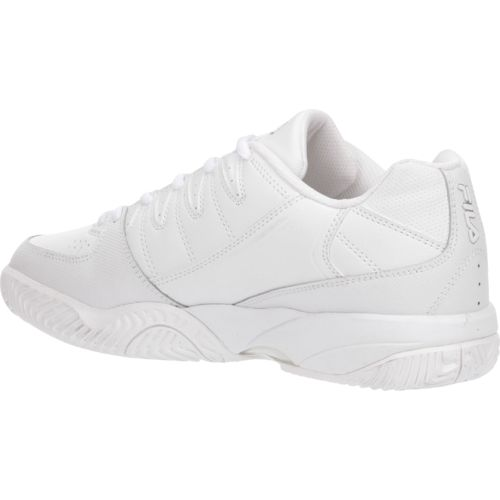 Fila™ Men's Summerlin Low Top Tennis Shoes - view number 3