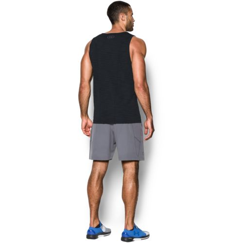 Under Armour Men's Threadborne Seamless Tank Top - view number 1