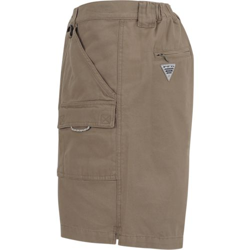 Columbia Sportswear Men's Brewha Short - view number 5