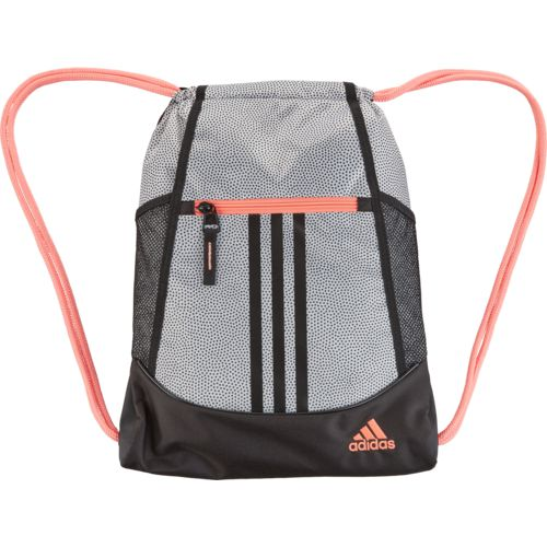 Display product reviews for adidas Alliance Sport Sackpack