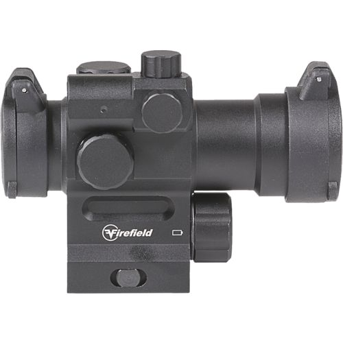 Firefield Impulse 1 x 30 Red Dot Sight - view number 4