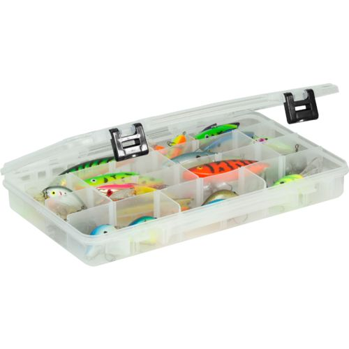 Display product reviews for Plano® ProLatch™ Stowaway Tackle Box