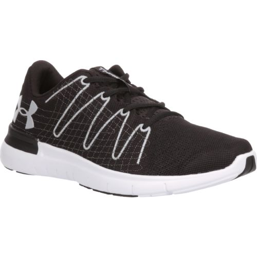 Under Armour Men's Thrill 3 Running Shoes - view number 2