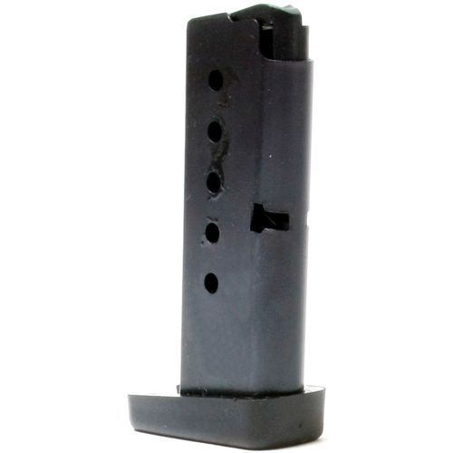 ProMag Taurus TCP .380 ACP 6-Round Blue Steel Magazine - view number 4