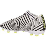 adidas Men's Nemeziz 17.3 FG Soccer Cleats - view number 3