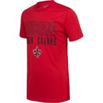 Colosseum Athletics Boys' University of Louisiana at Lafayette Team Mascot T-shirt - view number 3