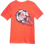 adidas Boys' climalite Dynamic Sport T-shirt - view number 4
