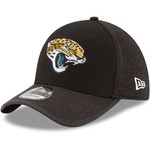 New Era Men's Jacksonville Jaguars 39THIRTY Onfield Team Training Cap - view number 1