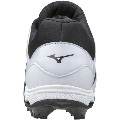 Mizuno Women's 9-Spike Advanced Fast-Pitch Softball Cleats - view number 5