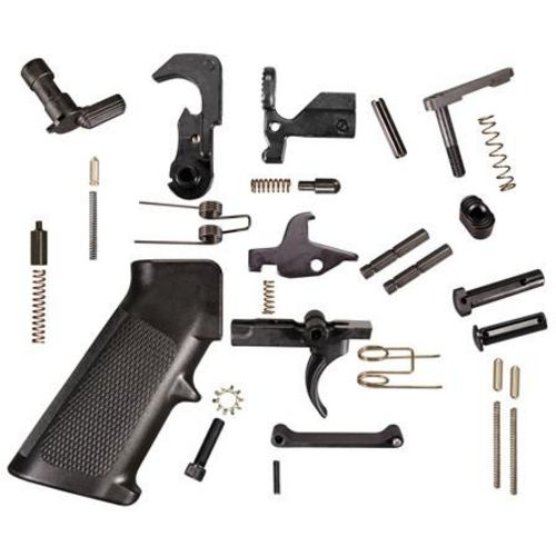 Display product reviews for Xtreme Tactical Sports Complete AR-15 Lower Parts Kit