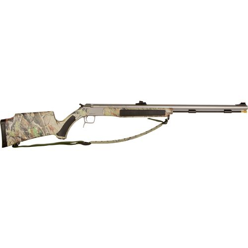CVA Accura V2 .50 Break-Open Muzzleloader Rifle