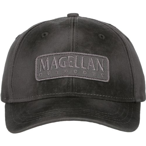 Magellan Outdoors Men's Core Billboard Patch Washed Hat - view number 1