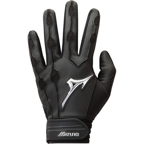 Mizuno Youth Covert Batting Gloves - view number 1