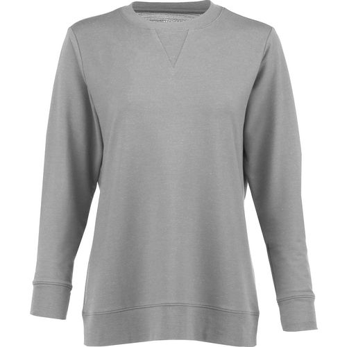 BCG Women's French Terry Pullover Sweatshirt
