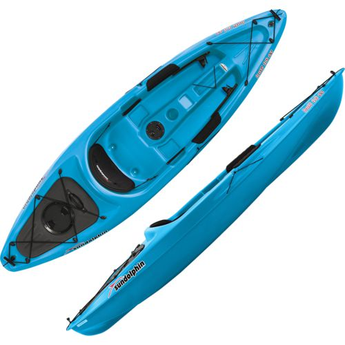Display product reviews for Sun Dolphin Bali 10 SS 10 ft Kayak