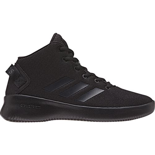 Display product reviews for adidas Boys' cloudfoam Refresh Mid Basketball Shoes