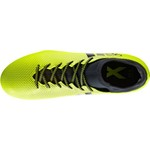 adidas Men's X 17.3 FG Soccer Cleats - view number 6