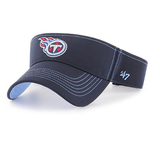 '47 Tennessee Titans Defiance OTC Visor - view number 1
