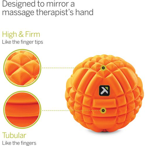 Trigger Point GRID Ball Foam Massage Ball - view number 1