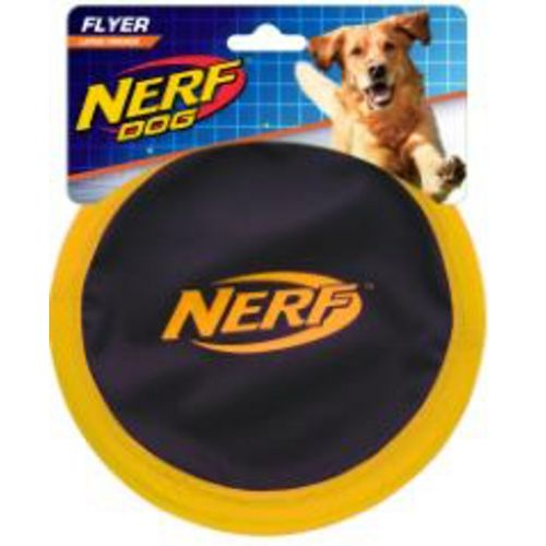 NERF Dog 10.5 in Nylon Zone Flyer