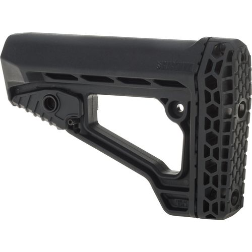 Display product reviews for Blackhawk Knoxx Axiom Adjustable Carbine Stock